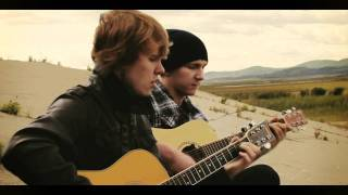 Seether - Broken (acoustic cover)