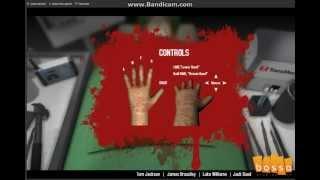 обзор игры Surgeon Simulator 2013