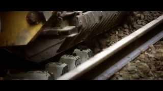 L'activité Grands Travaux de Colas Rail