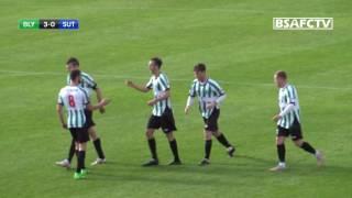 Match Highlights - Blyth Vs. Sutton Coldfield