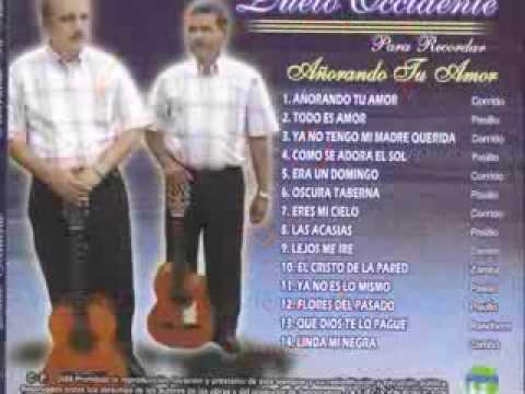 Camino Amoroso - El Charrito Negro (Buen Sonido)
