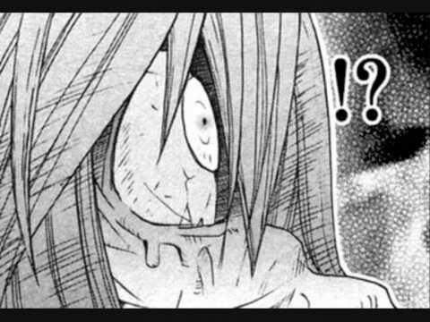 elfen lied manga 106 (PENÚLTIMO CAPÍTULO)