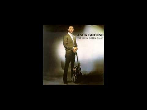 JACK GREENE -