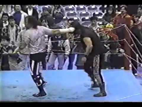 Terry Funk Greatest Matches