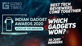 Indian Gadget Awards 2020 - Who are the winners of the #IGA2020?