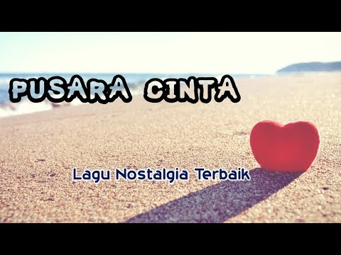Lagu Nostalgia Sedih#PUSARA CINTA#COVER NN#(With Lyrics Video)