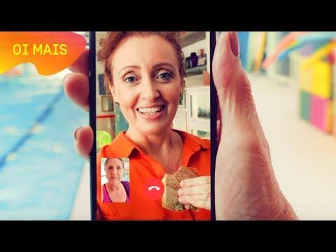 Oi Mais | Oi Mais Digital com 15 GB de internet pra sua família usar como quiser.