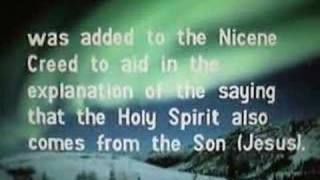 Trinity Doctrine, A False Teaching Of Man, Council of Nicaea