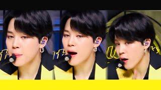 방탄소년단 - Butter ( 뮤직 블러드 ) 지민컷 BTS - Butter ( Music Blood ) J…