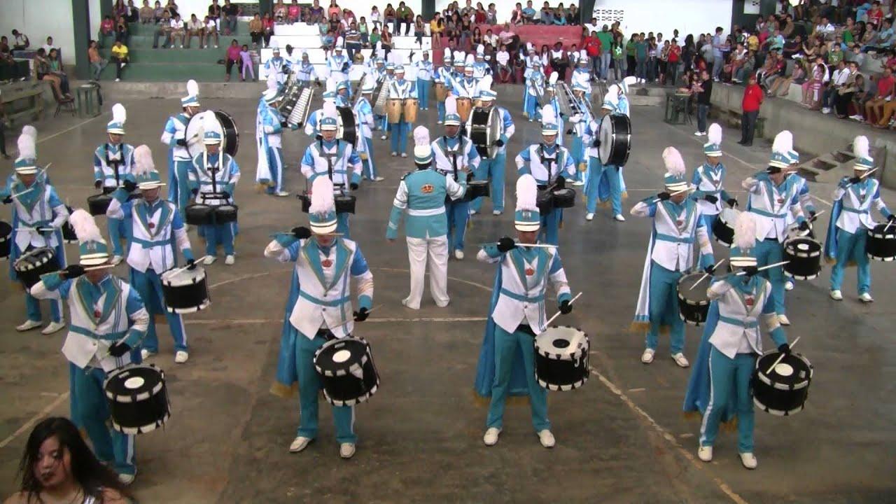 "Banda de Guerra JTR, en Competencia de Bandas Copa ""La ...  Bandas"