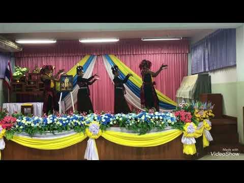 Thai Dance Thai Cultural Center
