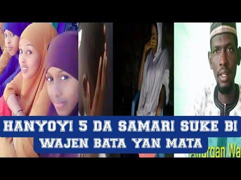 Download Hanyoyi biyar da samari suke bi wajen Watsa yan mata a wajen zance.
