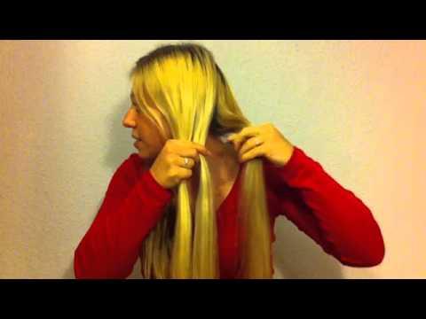 Haare flechten – Anleitung Flechtfrisuren