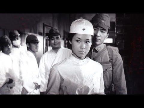 Black angel japanese movie