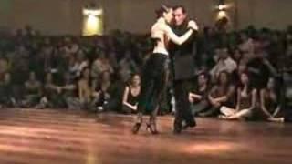 "Tango ""Gallo Ciego"" by Osvaldo Zotto and Lorena Ercimoda"