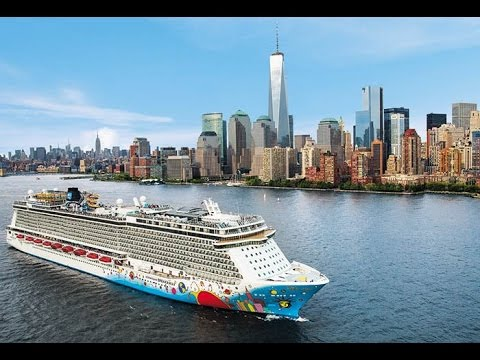 Norwegian Cruise Line Breakaway|New York City|Port Canaveral|Great Stirrup Cay|Nassau, Bahamas