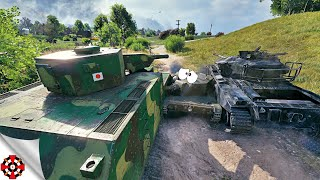 World of Tanks - Funny Moments | Time to DERP! (WoT Epic Wins and Fails, July 2019)