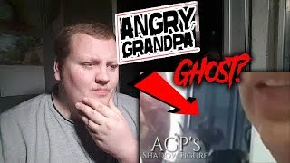 ANGRY GRANDPA IS NOT GONE! AGP'S GHOST???