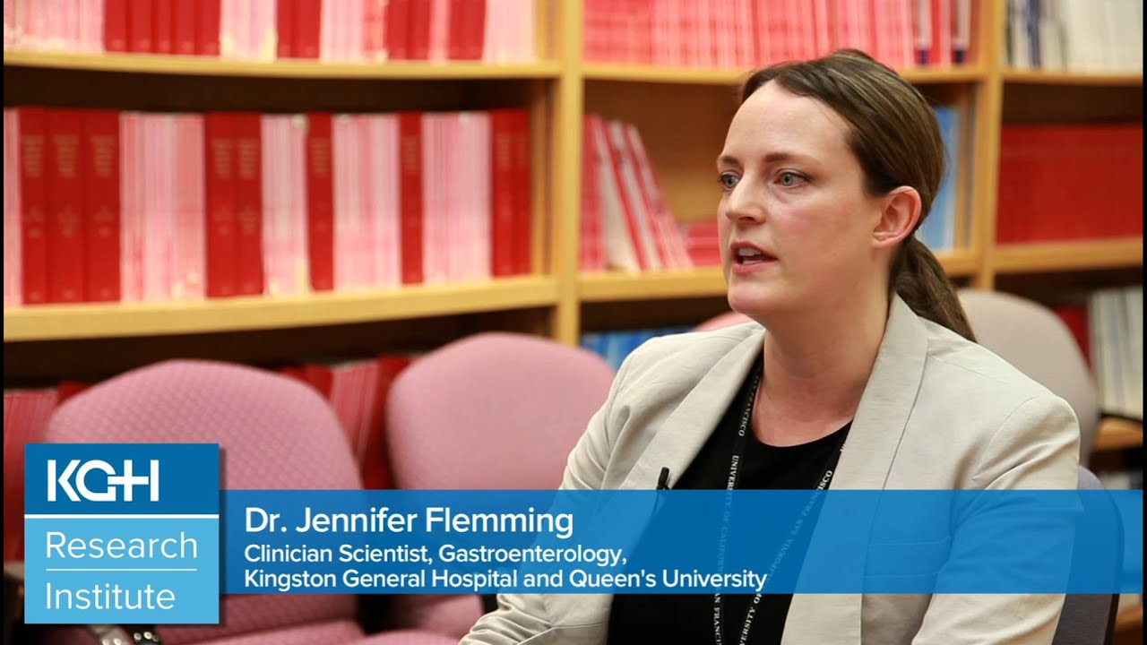 Jennifer Flemming | KGH Kingston General Hospital