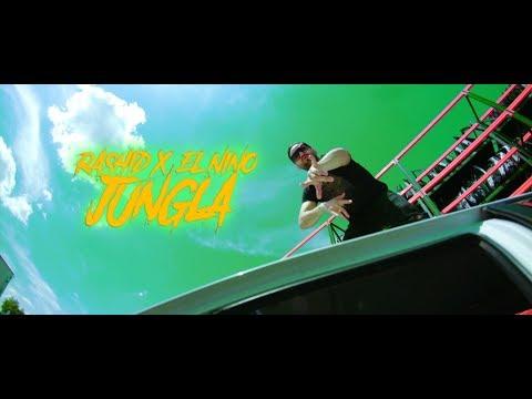 Rashid X El Nino X Foreign Boys - Jungla [Videoclip oficial]