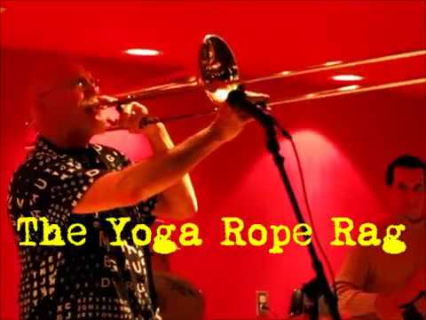 Neslort: Yoga Rope Rag