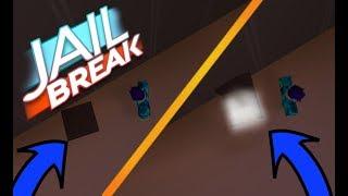 ROBBING THE BANK THE NEW WAY!! | Roblox Jailbreak
