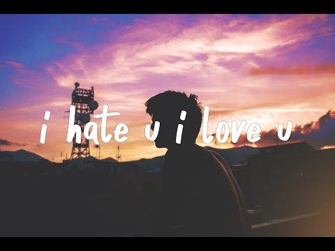 gnash - i hate u i love u (Thoreau Remix)