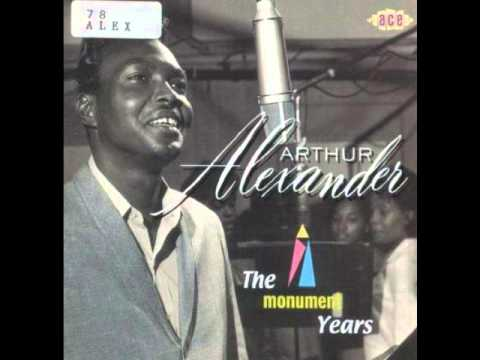 Arthur Alexander - Soldier Of Love