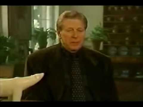 Bill Martin on Brown Bear