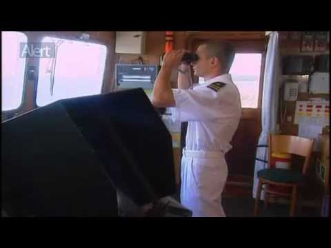 Ergonomics (3) - Alert! Maritime Education & Training