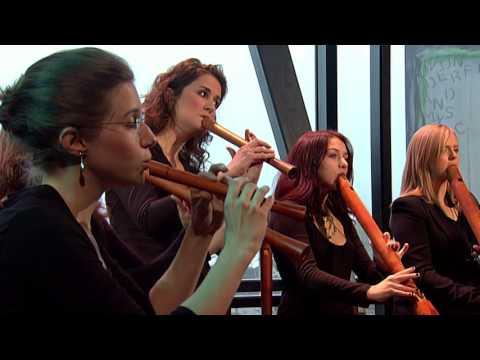 The Royal Wind Music -- Pierre Phalèse/ Gaillarde - Puis que viure en servitude