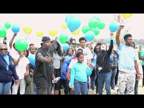 Fly Away ft Just Care Family Network Youth