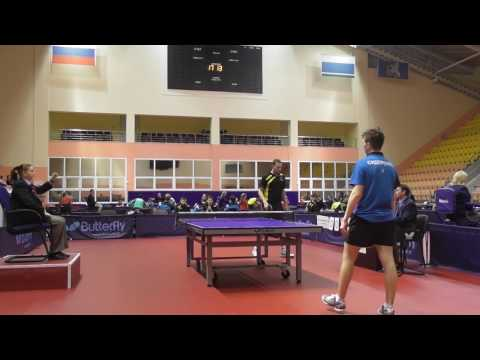 Sidorenko-Petruhin.Russian Premiere Ligue 2017.FHD