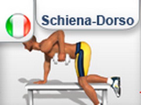 Quali targhe a osteochondrosis di reparto cervicale