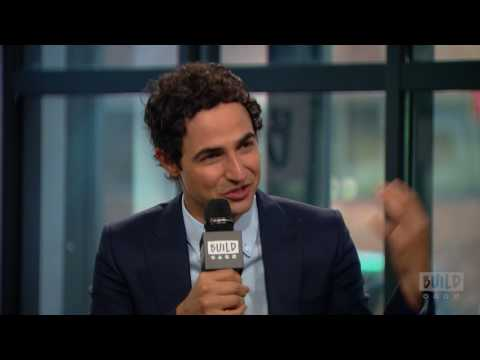 "Zac Posen Chats About The Documentary, ""House of Z"""