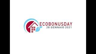 Ecobonus, Superbonus e altre detrazioni fiscali - La stanza virtuale di Rosy De Cillis