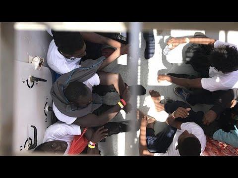 10 أيام في البحر: القصة الحقيقية لأكواريوس  - نشر قبل 1 ساعة