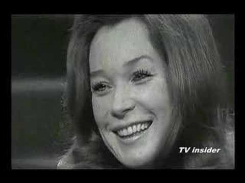 Parkinson BBC Shirley Maclaine - Oldest Surviving Clip! 1971
