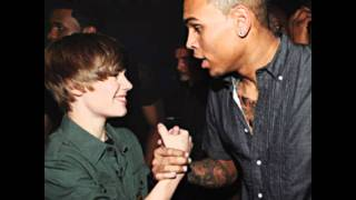 Chris Brown & Justin Bieber - Next 2 You (MP3 Download Link)