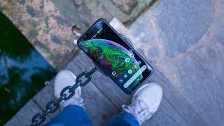 12 tính năng hay trên Nokia 8.1 có thể bạn đã biết? | 12 Tips/Tricks Nokia 8.1 | LKCN