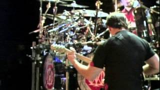 Dream Theater - Fatal tragedy ( Live in Chile ) - with lyrics