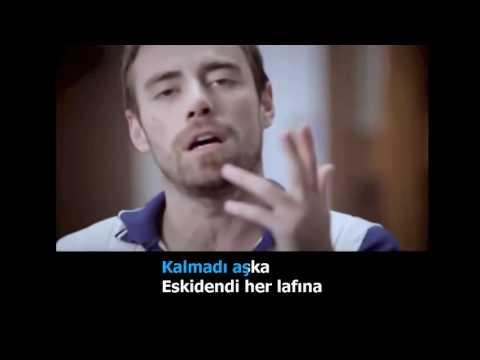 Murat Dalkılıç   Kader KARAOKE