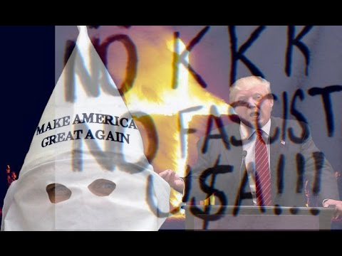 MDC - No Trump, No KKK, No Fascist USA (Born To Die 2016)