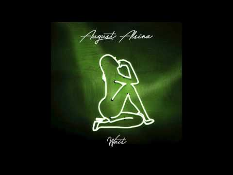 August Alsina – Wait (Official Audio)
