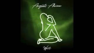August Alsina – Wait (Official Audio)