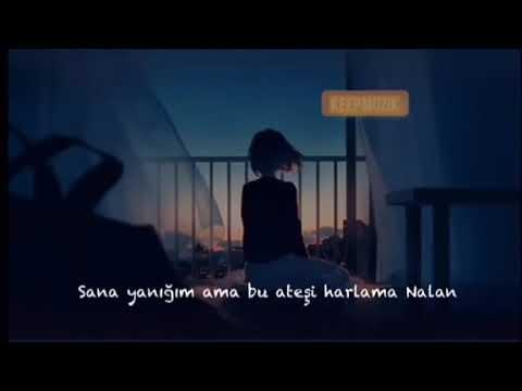 Emir Can Iğrek-Nalan |Cover Gizem Laçinkaya (cover)