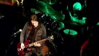 Electric Wizard - Satanic Rites Of Drugula @ Whelans Dublin 2009 @1conor