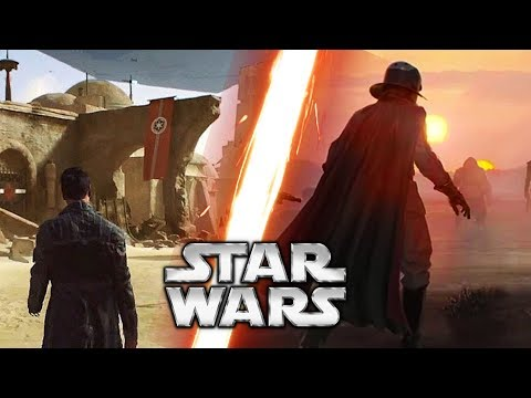 Download Youtube: Visceral Games Shuts Down - Single Player Star Wars Game Is Entirely New Game