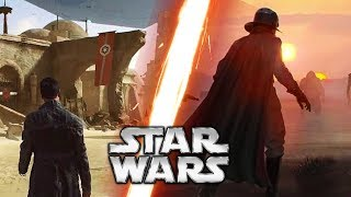 Visceral Games Shuts Down - Single Player Star Wars Game Is Entirely New Game | Star Wars HQ