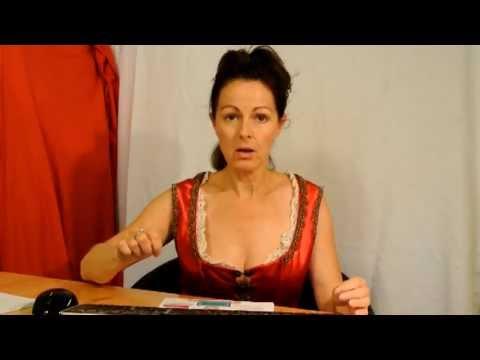 Francine Lareau - Chus pas connue (encore!)